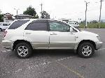 Used 1999 TOYOTA HARRIER BF61998 for Sale Image 6