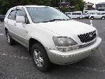 Used 1999 TOYOTA HARRIER BF61998 for Sale Image 7
