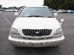 Used 1999 TOYOTA HARRIER BF61998 for Sale Image 8