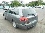 Used 2003 NISSAN WINGROAD BF62001 for Sale Image 3