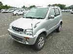 Used 1997 DAIHATSU TERIOS BF62003 for Sale Image 1