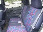 Used 1997 DAIHATSU TERIOS BF62003 for Sale Image 19