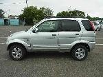 Used 1997 DAIHATSU TERIOS BF62003 for Sale Image 2