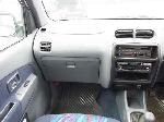 Used 1997 DAIHATSU TERIOS BF62003 for Sale Image 22