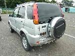 Used 1997 DAIHATSU TERIOS BF62003 for Sale Image 3