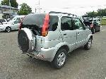 Used 1997 DAIHATSU TERIOS BF62003 for Sale Image 5