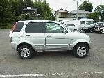 Used 1997 DAIHATSU TERIOS BF62003 for Sale Image 6