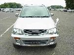Used 1997 DAIHATSU TERIOS BF62003 for Sale Image 8