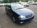 Used 2001 TOYOTA CALDINA BF62013 for Sale Image 7