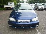 Used 2001 TOYOTA CALDINA BF62013 for Sale Image 8