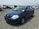 Used 2001 TOYOTA COROLLA SEDAN BF62024 for Sale Image 1