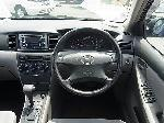 Used 2001 TOYOTA COROLLA SEDAN BF62024 for Sale Image 21