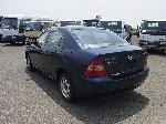 Used 2001 TOYOTA COROLLA SEDAN BF62024 for Sale Image 3