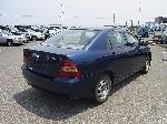 Used 2001 TOYOTA COROLLA SEDAN BF62024 for Sale Image 5