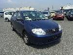 Used 2001 TOYOTA COROLLA SEDAN BF62024 for Sale Image 7