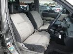 Used 2001 NISSAN X-TRAIL BF62030 for Sale Image 17