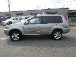 Used 2001 NISSAN X-TRAIL BF62030 for Sale Image 2