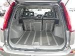 Used 2001 NISSAN X-TRAIL BF62030 for Sale Image 20