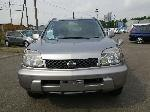 Used 2001 NISSAN X-TRAIL BF62030 for Sale Image 8