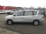 Used 1997 TOYOTA IPSUM BF62034 for Sale Image 2