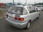 Used 1997 TOYOTA IPSUM BF62034 for Sale Image 5
