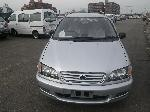 Used 1997 TOYOTA IPSUM BF62034 for Sale Image 8