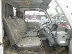Used 1990 MITSUBISHI CANTER GUTS BF62038 for Sale Image 17