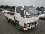 Used 1990 MITSUBISHI CANTER GUTS BF62038 for Sale Image 7