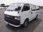 Used 1993 TOYOTA HIACE VAN BF62042 for Sale Image 1