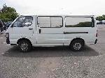 Used 1993 TOYOTA HIACE VAN BF62042 for Sale Image 2