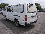 Used 1993 TOYOTA HIACE VAN BF62042 for Sale Image 3