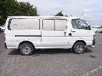 Used 1993 TOYOTA HIACE VAN BF62042 for Sale Image 6