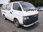 Used 1993 TOYOTA HIACE VAN BF62042 for Sale Image 7