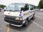 Used 1998 TOYOTA HIACE VAN BF62045 for Sale Image 1