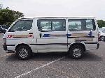 Used 1998 TOYOTA HIACE VAN BF62045 for Sale Image 2