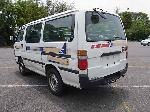 Used 1998 TOYOTA HIACE VAN BF62045 for Sale Image 3