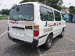 Used 1998 TOYOTA HIACE VAN BF62045 for Sale Image 5