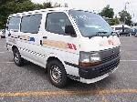 Used 1998 TOYOTA HIACE VAN BF62045 for Sale Image 7