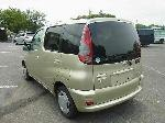 Used 2000 TOYOTA FUN CARGO BF62055 for Sale Image 3