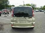 Used 2000 TOYOTA FUN CARGO BF62055 for Sale Image 4