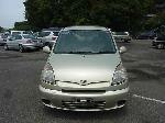 Used 2000 TOYOTA FUN CARGO BF62055 for Sale Image 8