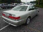 Used 1999 TOYOTA MARK II BF62056 for Sale Image 5