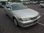Used 1999 TOYOTA MARK II BF62056 for Sale Image 7