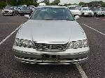 Used 1999 TOYOTA MARK II BF62056 for Sale Image 8