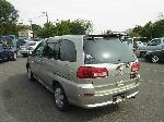 Used 2003 NISSAN LIBERTY BF62065 for Sale Image 3