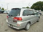 Used 2003 NISSAN LIBERTY BF62065 for Sale Image 5