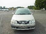Used 2003 NISSAN LIBERTY BF62065 for Sale Image 8