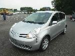 Used 2006 NISSAN NOTE BF62073 for Sale Image 1