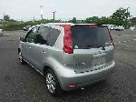 Used 2006 NISSAN NOTE BF62073 for Sale Image 3