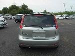 Used 2006 NISSAN NOTE BF62073 for Sale Image 4